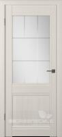 Дверь ГринЛайн С-6 Белёный дуб