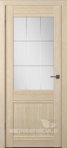 Дверь ГринЛайн C-6 Капучино