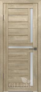 Дверь Грин Лайн Х-16 Мокка