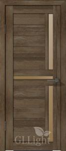 Дверь Грин Лайн Х-16 Трюфель