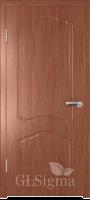 Дверь Сигма 31 ДГ Итальянский орех
