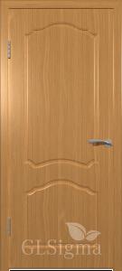 Дверь Сигма 31 ДГ Миланский орех