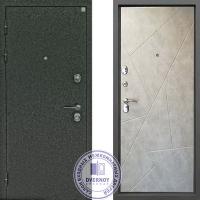 Дверь Алмаз Гранит Бетон