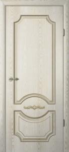 Дверь Леонардо ДГ Ясень