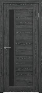 Дверь Мехико Чёрное дерево