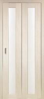 Дверь-книжка Парма 401.2 Белёный дуб