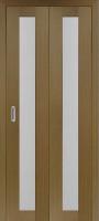 Дверь-книжка Парма 401.2 Орех