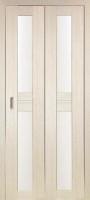 Дверь-книжка Парма 420.222 Белёный дуб