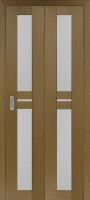 Дверь-книжка Парма 420.222 Орех