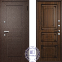 Дверь Diamante Porta Санто 2