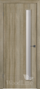 Дверь Грин Лайн С-1 Мокка