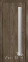 Дверь Грин Лайн С-1 Трюфель