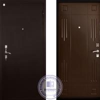 Дверь Алмаз Гранат Венге