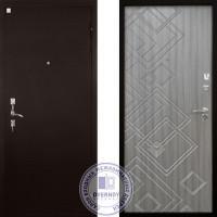 Дверь Алмаз Турмалин Палисандр