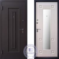 Дверь Алмаз 1 Руст