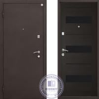 Дверь Алмаз-11 ЭКО Кипарис