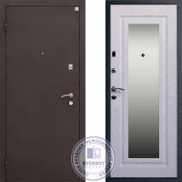 Дверь Алмаз 11 Зеркало