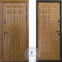 Дверь Алмаз Коралл