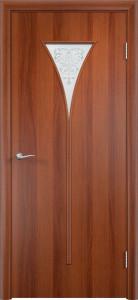 Дверь С-4 Итальянский орех