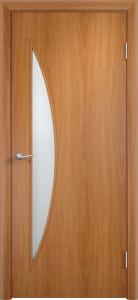 Дверь С-6 Миланский орех