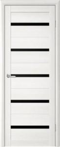 Дверь Грация-1 Сандал белый