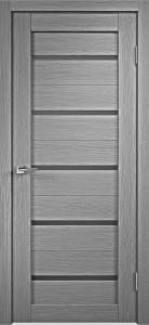 Дверь Стиль-1 Серый дуб
