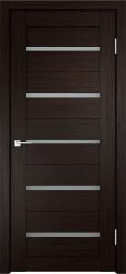 Дверь Стиль-1 Венге